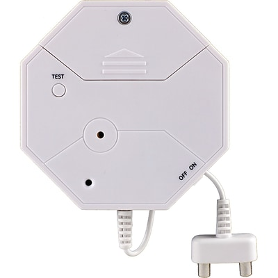 GE 45411 Indoor Water Leak Detection Alarm