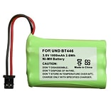 1000mAh Ni-MH CRDLS Phone Battery F/BT-446