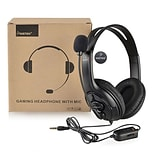 BK Headset With Mic For Sony PlayStation 4