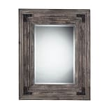 Sterling Industries 582116-0059 38H x 30W Rectangle Wall Mirror