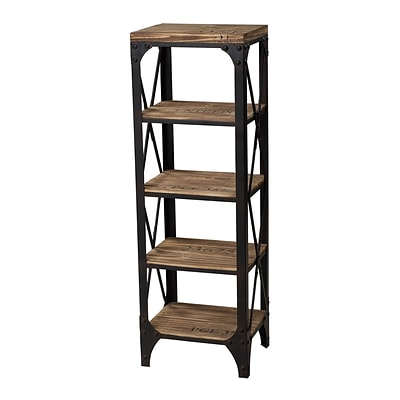 Sterling Industries 582129-10039 45 Restoration Industrial Shelves
