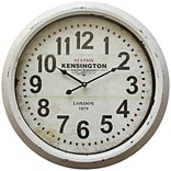 Yosemite HD Metal Oversized Wall Clock