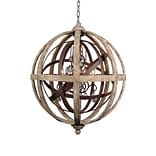 Yosemite Home Decor Light Chandelier