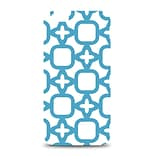 OTM iPhone 6 White Glossy Case Elm Collection, Blue