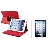 Insten® 816056 2-Piece Apple iPad Mini 2/3 Tablet Case Bundle