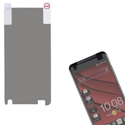 Insten® Anti-Grease LCD Screen Protector For HTC Droid DNA; Clear
