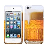 Insten® Phone Protector Case For iPod Touch 5th Gen; Beer
