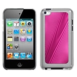 Insten® Cosmo Back Protector Cover For iPod Touch 4th Gen; Hot-Pink