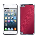 Insten® Cosmo Back Protector Cover For iPod Touch 5th Gen; Red