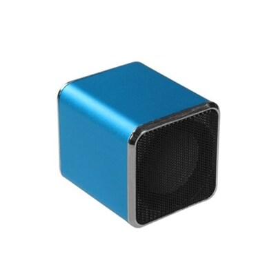 Insten(r) 6W Mini Mobile Speaker For PC/MP3