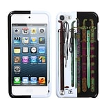Insten® Phone Protector Case For iPod Touch 5th Gen; Ancient Swords
