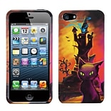 Insten® Phone Protector Cover F/iPhone 5/5S, Witchs Tower