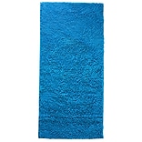 Lavish Home Carpet Shag Rug, Polyester 30 x 60 Blue