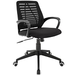 Modway EEI-1250-BLK Ardor Office Chair; Black