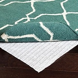 Polyvinyl chloride 8 Square Rug Pad