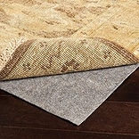 Recycled synthetic fibers Rug pad in 6x9