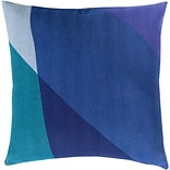Surya Down fill Pillow 18 x 18