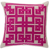 Surya Pillow 22 x 22
