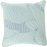 Surya Pillow in 22 x 22 with Polyfill
