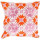 Surya Pillow in 20 x 20 with Polyfill
