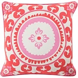 Surya Down fill Pillow 20 x 20