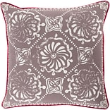 Surya Pillow in 22 x 22 with Down fill