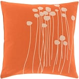 Surya Polyfill Pillow 18 x 18