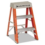 300 lbs. 2 Step Heavy Duty Step Ladder