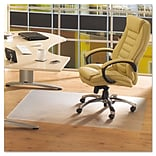 53 x 45 Advantagemat Phthalate Chair Mat
