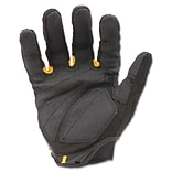 Ironclad® Black Medium SuperDuty Gloves