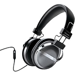 iSound® HM-270 Headphones With In-Line Microphone And Volume Control