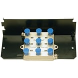 Linera® Open House Products 8-Way TV Splitter Hub