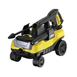 Karcher® Follow Me Electric Pressure Washer