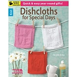 Leisure Arts® Dishcloths for Special Days Book