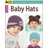 Leisure Arts® Baby Hats Book