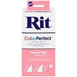 Rit Dye® ColorPerfect™ 8 oz. Fabric Dye Kit, Passion Pink