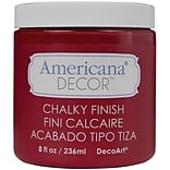 Deco Art® Americana® Romance Chalky Finish Paint