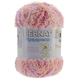 Spinrite® Bernat® Pipsqueak™ Big Ball Yarn, Peach Swirl