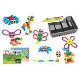 KNEX Plastic Kid Organisms and Lifecycles Building Set 4.5 x 16.75