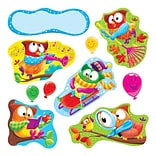 Trend Enterprises® Bulletin Board Set, Owl-Stars! Characters, 17/Pack