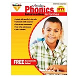 Newmark Learning Everyday Phonics Intervention Activities Book Grade 3