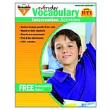 Newmark Learning Intervention Activities Book Grade 3