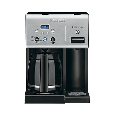 Conair® Cuisinart® CHW-14 10-Cup Coffeemaker With Hot Water System