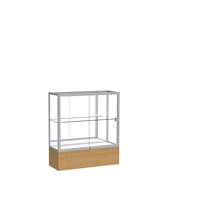 Waddell 36 x 40 Glass Display Case, Autumn