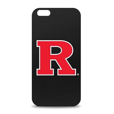 Centon iPhone 6 IPH6CV1BM-RUT Classic Case, Rutgers University