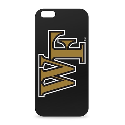 Centon iPhone 6 IPH6CV1BM-WFU Classic Case, Wake Forest University