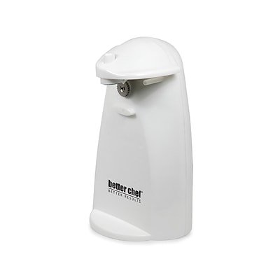Better Chef® Twist-Off Can Opener; White