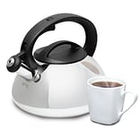 Mr Coffee Harpwell Whistling Tea Kettle