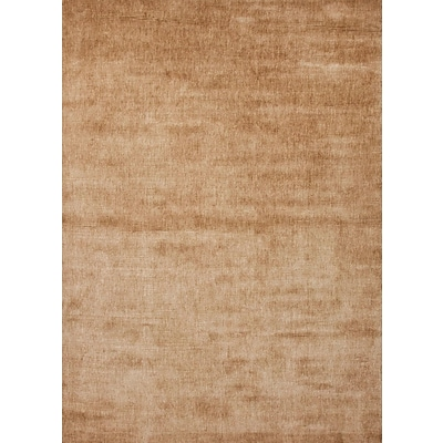 Jaipur Solid Pattern Rectangle Area Rug, 10 x 8