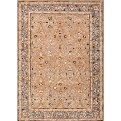 Jaipur Poeme Area Rug Wool, 3.6 x 5.6